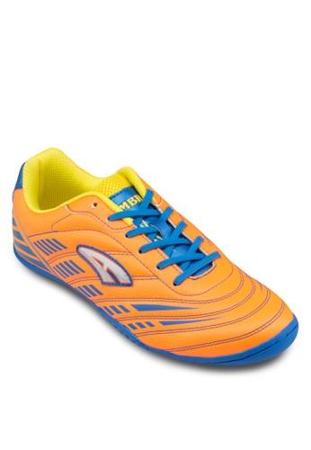 Nemarouedas 撞色足球鞋, 鞋,esprit分店地址 鞋
