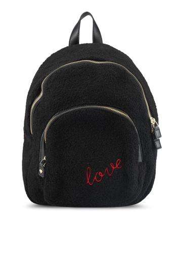 VINCCI black Love Backpack F02B4AC1788089GS_1