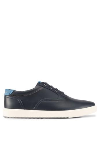 ALDO multi and navy Ioseb Sneakers 26C23SHF6EFB3AGS_1