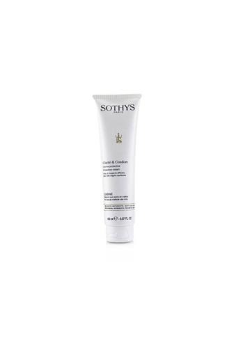 Sothys SOTHYS - Clarte & Comfort Protective Cream - For Skin With Fragile Capillaries (Salon Size) 150ml/5.07oz A2D38BE31985B0GS_1