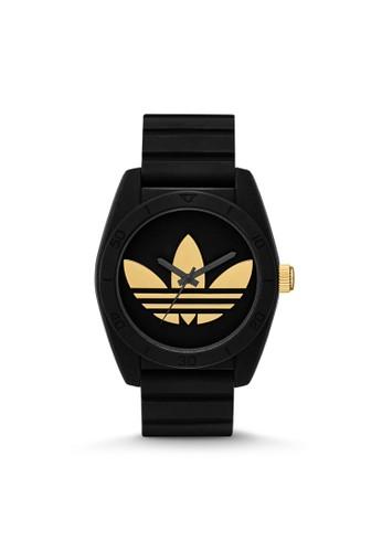 Santiago三葉草運動腕錶 ADH2912,esprit outlet台北 錶類, 運動型