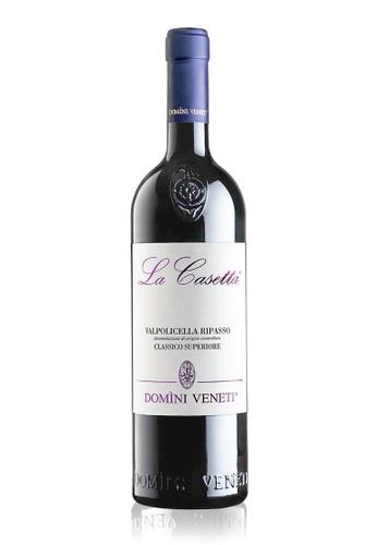 Wines4You Domini Veneti La Casetta Valpolicella Ripasso Classico DOC, 14.0%, 750ml 1E60CES3D809D7GS_1