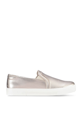 Call It Spring gold Northelle Slip Ons E3128SH1111D0FGS_1