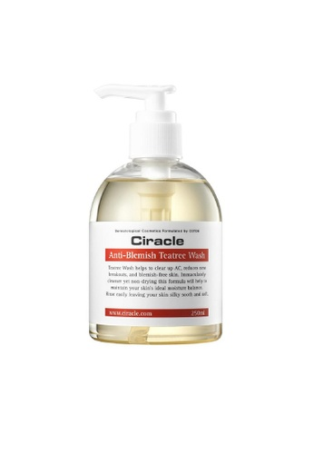 Ciracle Anti-Blemish Teatree Wash CI638BE85LXISG_1