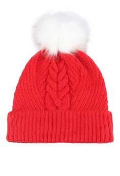 48340af868a 48% OFF Jack Wills Dorchester Cable Beanie S  59.90 NOW S  30.90 Sizes One  Size