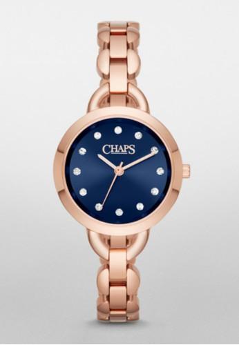 CHAPS Ardis手環式腕錶 CHP3026, 錶類, 淑女esprit台灣網頁錶