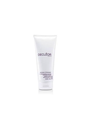 Decleor DECLEOR - 腿部凝膠(營業用)Aroma Dynamic Refreshing Gel for Legs (Salon Size) 200ml/6.7oz 234B0BEA000691GS_1