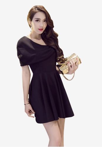 Lara black Trend One piece Dress FD5FEAA3A1C587GS_1