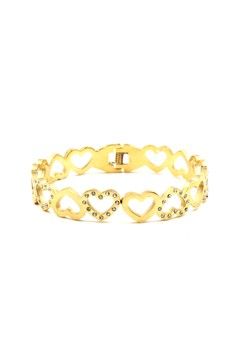 Heartly Bracelet Bangle