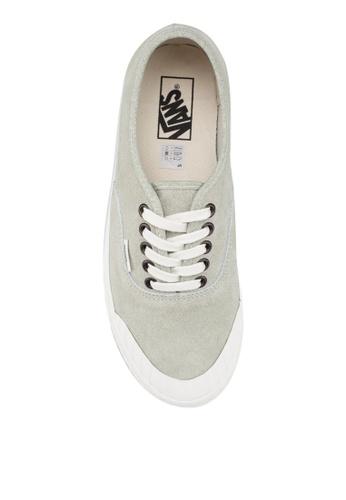 8a3245d42b3253 Buy VANS Authentic 138 Vintage Military Sneakers