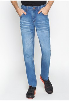 Jeans 2nd Red Pria - Jual Jeans 2nd Red | ZALORA Indonesia ®