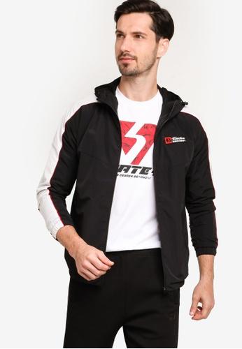 361° black Sports Life Jacket FDF33AAB727A29GS_1
