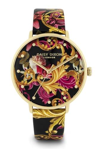 Daisy Dixon Watch gold Kendall #3 Ladies Watch 2D7E8AC36B8799GS_1