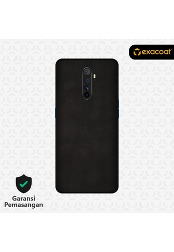 Exacoat Realme X2 Pro 3M Skins Stone Series - Slate F59DAES7A2EE88GS_1