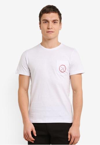 JAXON white Logo Tee DEEAEAA0EC4E60GS_1