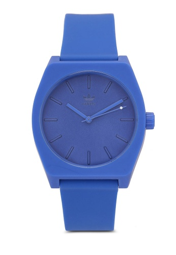 adidas blue adidas originals Process SP1 Watch 431CEACB1BB053GS_1