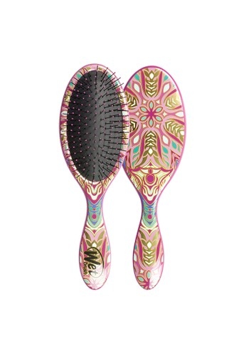 WetBrush multi The Wet Brush Morrocan Maroon 23D9DBEB9404EDGS_1