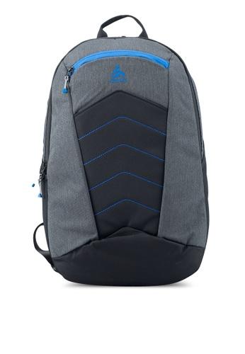 Odlo grey Active Backpack 01CC4ACBDFDF70GS_1