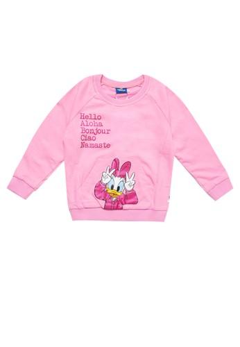 Rodeo Junior pink Ds Daisy Hello Daisy Free Spirit Bonjour 7CCBFKA65A4DA8GS_1