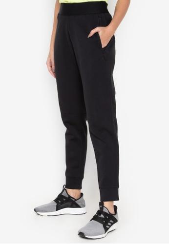 adidas black adidas w id stadium pants A86C5AA3EC7257GS_1