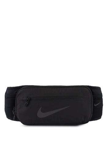 Nike black Run Hip Pack 45470ACF295C4AGS_1