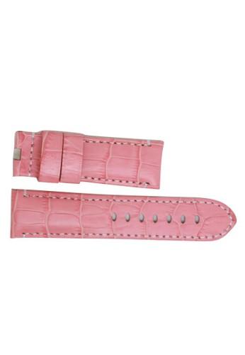 STRAPS pink Straps-Leacrc-2422 ST324AC54QTTID_1