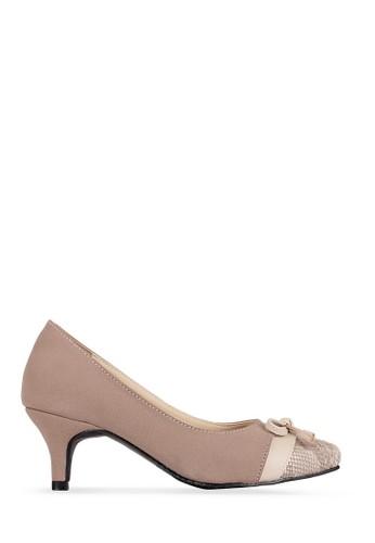 Winona Heels Cream