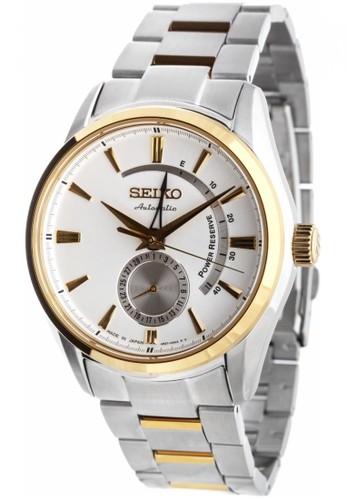 SEIKO silver Jam Tangan Pria Seiko Jdm SSA306J1 Strap Stainless Steel  Silver SE382AC0V04SID 1 6172df3b69