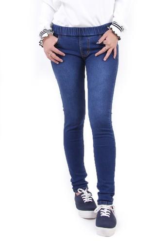 Brielle Jeans blue Legging Jeans 8106 A303AAA0D3AB7DGS_1