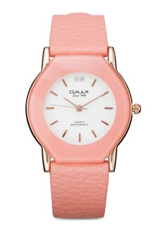 Omax CE0015S Watch