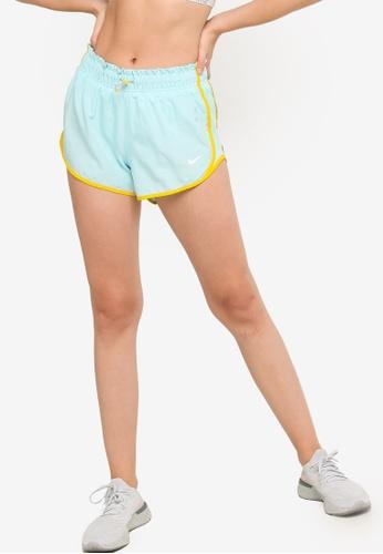 Nike blue Women's Icon Clash Tempo Shorts 33646AAB22E3FFGS_1