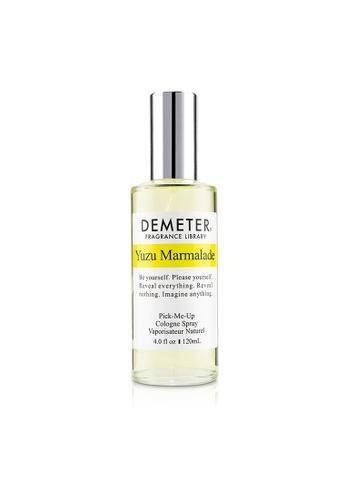 Demeter DEMETER - Yuzu Marmalade Cologne Spray 120ml/4oz A44F5BEBE2C91FGS_1