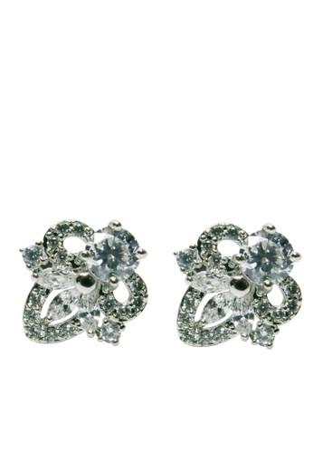 BALLIN silver Hayva Earing Silver EB648ACA54382EGS_1
