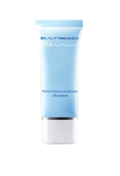 BeautyMaker Perfect Essence SunscreenSPF50