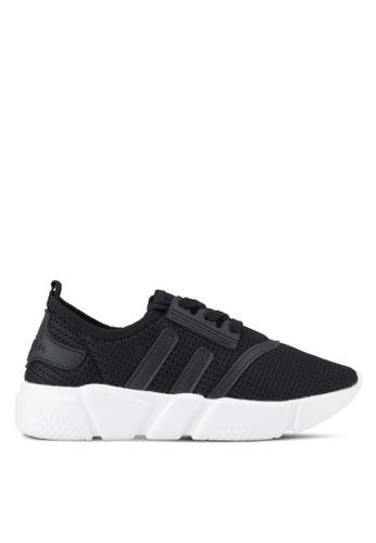 Twenty Eight Shoes black Monotone Sneakers TW281SH49LTYMY_1