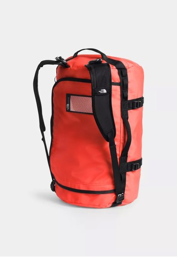 The North Face black The North Face Base Camp Duffel S-NF0A3ETOSH9 7164DACB08CD04GS_1