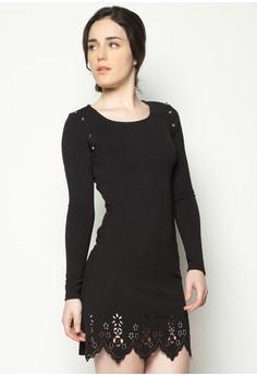 Heidi Short Dress