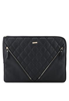 84db03654fcb Typo black Premium Laptop Case 15 Inch 1F45FAC14E6554GS 1
