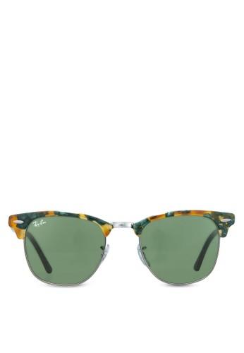 Czalora鞋lubmaster Fleck 太陽眼鏡, 飾品配件, 飾品配件