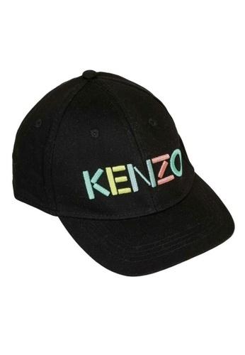 KENZO KIDS black KENZO KIDS CAP 52F27KC5A5DB6FGS_1