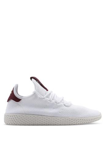 eccezionale gamma di colori il più grande sconto prezzo moderato Shop ADIDAS adidas originals pw tennis hu w Online on ZALORA ...