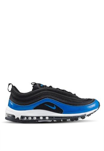 Nike black Nike Air Max 97 Shoes 5487DSH5100AA4GS_1