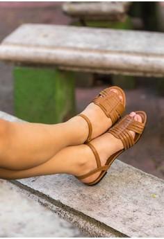 Vanessa Tan sandals
