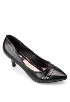 Parthena High Heels