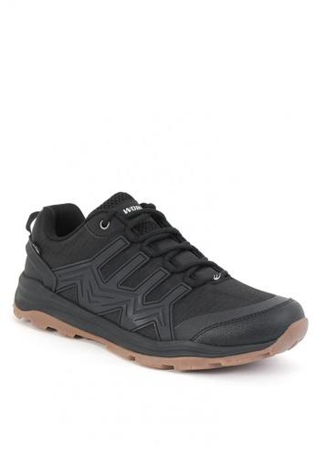 World Balance black Yosemite Men's Sneakers FDC56SH2B5040CGS_1