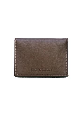 ea6bcc2b595 Shop ENZODESIGN Soho Leather Business Card Holder Online on ZALORA  Philippines