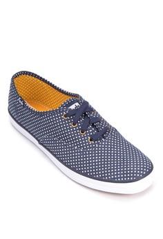 CH Micro Dot Sneakers