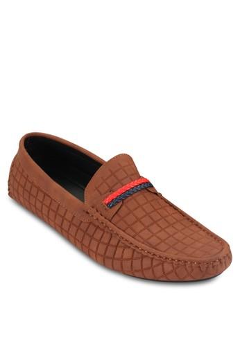 西班牙系列esprit hong kong 分店休閒鞋, 鞋, 船型鞋