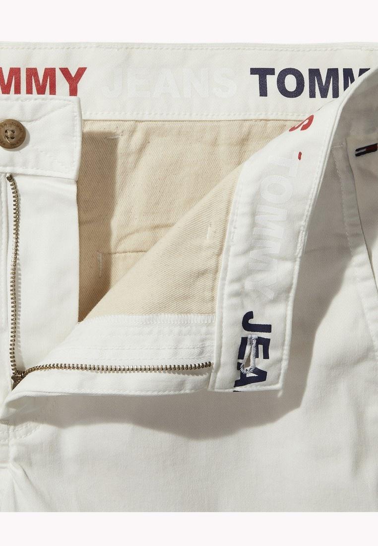 TJM Tommy BASIC STRT TOMMY SHORT BLACK 11 Jeans FREDDY rqTrXxwvg