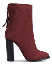 ZALORA red Ankle Boots 171A5ZZ9FD0241GS_1